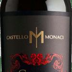 Castello Monaci - Coribante